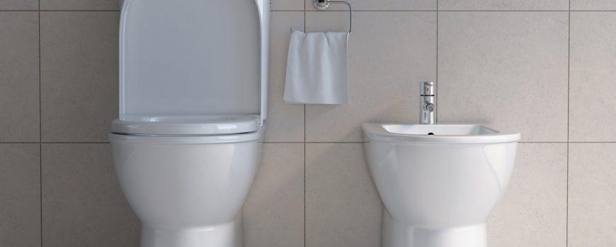 Bacias sanitárias x Economia de água