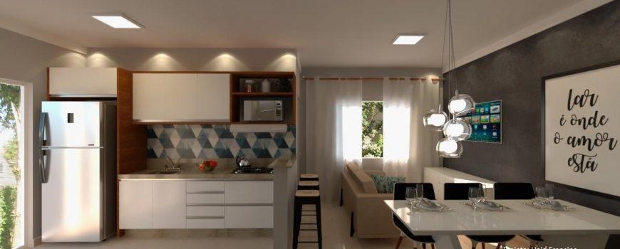 Arquitetura de Pequenas Residências
