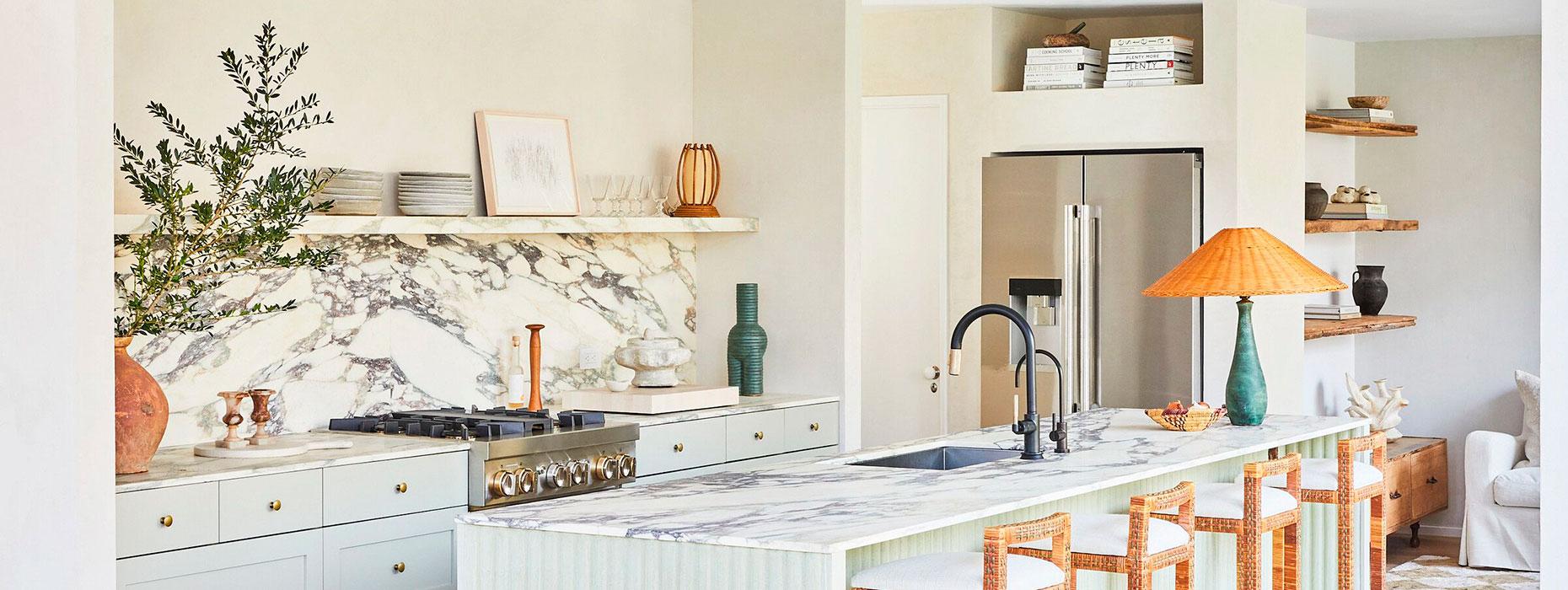 Como escolher o revestimento para sua cozinha