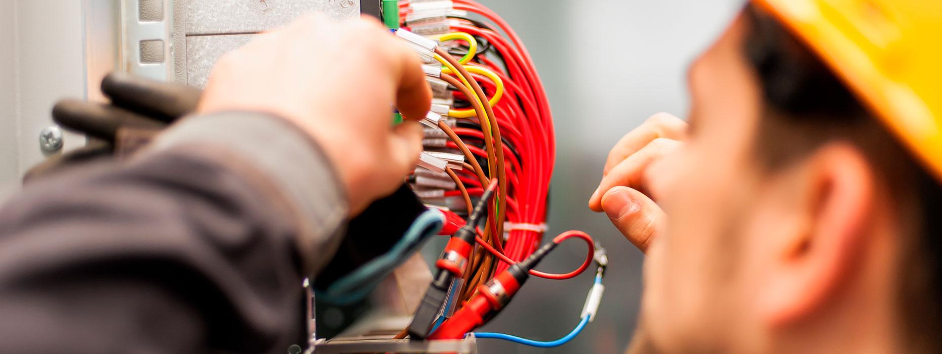 A importância dos materiais elétricos na sua obra
