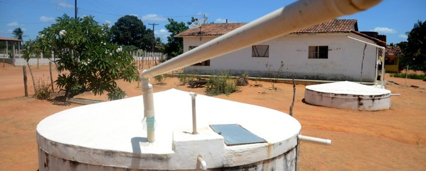 O quê é uma Cisterna, como funciona e quais os seus benefícios?