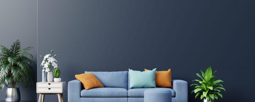 Dicas para acertar na combinação de cores do seu espaço
