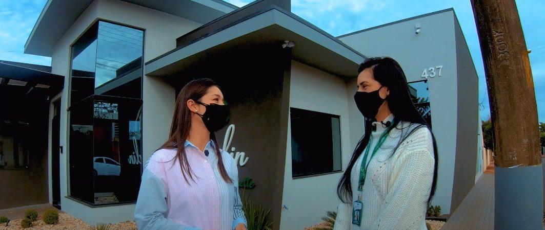 Clínica Fisioclin – Os objetivos e resultado dessa construção!